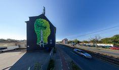 Murals Dortmund Panorama Tour