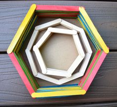 9 FUN WAYS TO PLAY WITH POPSICLE STICKS