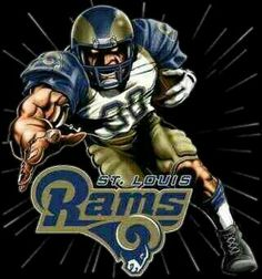 Discount 9 Best Rams! images | St louis rams, Nfl rams, Football crafts  free shipping