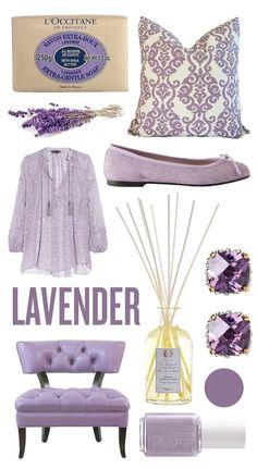 Lavender by Venalda