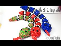 This guide will slowly go through all you need to get started doing loomigurumi which is a version of amigurumi crochet, with Rainbow Loom Bands. New to Loom...