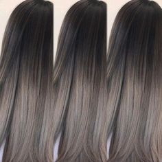 ♥ Medium to Light Ash Brown Hair♥