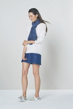 from Hush Puppies · Try the Cherish Gwen this Spring - a classic silhouette  in trend-right colors.