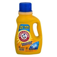 Arm & Hammer Laundry Detergent ONLY $0.03/Load At Walgreens Starting Tomorrow!
