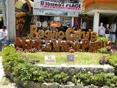 Mine View Park, Baguio