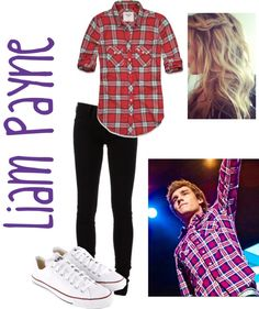Designer Clothes, Shoes & Bags for Women One Direction Gifts, One Direction Outfits, Boyfriend Imagine, Female Fashion, Womens Fashion, Darren Criss, Werewolves, Inspired Outfits, Liam Payne