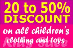 PVC Banners - 20 to 50% Discount Banners with Free Standard Shipping and lowest Price as well.