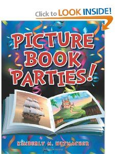 : Kimberly M. Library Bag, Authors, Childrens Books, Illustrators, Book Art, Parties, Mad Hatters, Children's Books, Fiestas