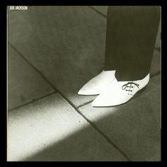 JOE JACKSON - SPAIN LP AM 1986 - LOOK SHARP!