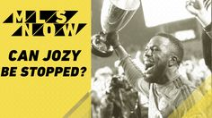 #MLS  Can Jozy Altidore be stopped? Plus, other MLS Cup questions | MLS Now