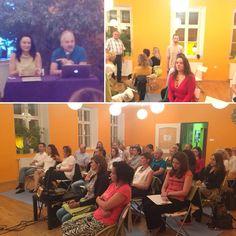 A Szépség Jógája workshopunk. Gyönyörű volt! Spirituális Extázis Ezoterikus Jógaközpont Győr, Kisfaludy utca 2. https://www.facebook.com/tantra.yoga.gyor #Tradicionális #jóga #yoga #hatha #tantra #integrál #meditáció #önismeret #felszabadulás #megvilágosodás #Győr #önfejlesztés #spirituális #lélek