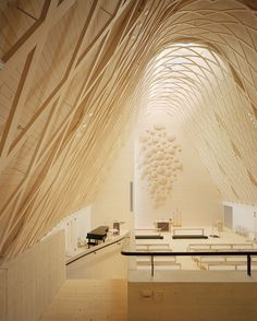 Finland_New_Forms_Kuokkala_church_Lassila_Hirvilammi_Architects.jpg (2179×2717)
