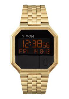 Re-Run | Uhren | Nixon Uhren und hochwertige Accessoires