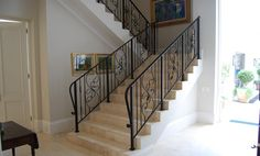 stairways   It stands to reason that stairways must be safe. If stairs are too ...