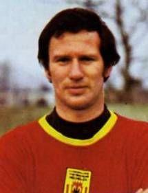 Van Damme Kamiel 1973-1974