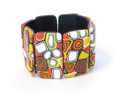 FREE TUTORIAL: Sunny and Funny Bracelet