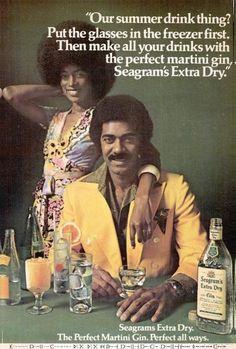 Eski dergi reklamları