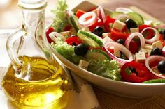 The Health Benefits of a Mediterranean Diet - http://topnaturalremedies.net/healthy-eating/health-benefits-mediterranean-diet/