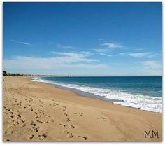 Playa Malgrat de Mar