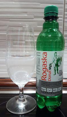 Mihaela Testfamily: Rogaska Donat Mg Mineralwasser - hochdosiert an Mineralien und definitiv ein Heilwasser, ich bin fitter!  http://www.mihaela-testfamily.de  #Rogaska #DonatMg #Mineralwasser #Magnesium #Ernährung #gesundheit #healthy #MineralWater #Drinks