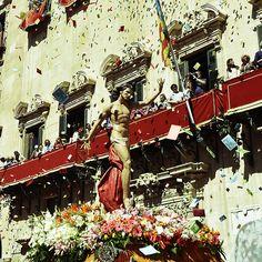 Alicante y su Semana Santa. Gloriosa Hermandad de Cristo Resucitado