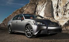 Cool Lexus: 2014 Lexus GS 350 F Sport  Lexus Check more at http://24car.top/2017/2017/07/26/lexus-2014-lexus-gs-350-f-sport-lexus/