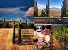 The Essence of Tuscany