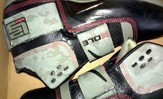 Nike Zoom Lebron Soldier Camo Sole Bar Sz 13 1 of 100 #Nike #Lebron #LebronJames #MVP #SoleCollector #Jordan