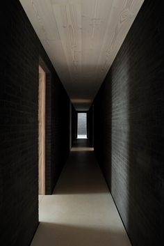 World-famous architect John Pawson was commissioned by Living Architecture to design Life House - a luxury modern-day retreat in Rural Wales. John Pawson, Contemporary Architecture, Architecture Details, Interior Architecture, Interior Design, Minimal Architecture, Ancient Architecture, Sustainable Architecture, Landscape Architecture