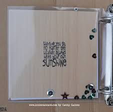 Stampin up so you album kit - Google Search
