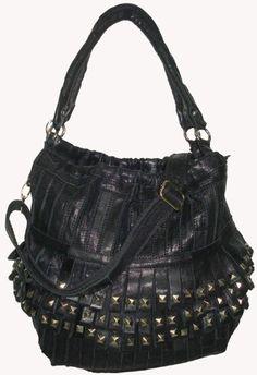 Pulama Skulls Mini Studded Leather Clutch Designer Shoulder Bag Cross Body  Purse Womens Handbag c916f9e95ec65