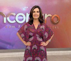 Look da Fátima (Foto: Monique Arruda/Gshow)
