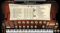 Now conduct the Czech Philharmonic Orchestra in Dvorak Symphony Hall from your Keyboard  Miroslav Philharmonik is a powerful, integrated Orc...