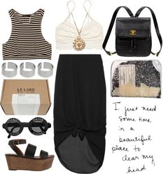 """""""Untitled #128"""" by woolfen ❤ liked on Polyvore"""
