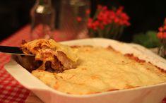 Lasagna | Rango do Dia