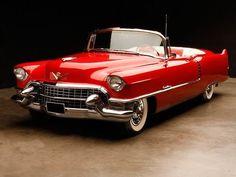 1955 Cadillac model 62                                                                                                                                                                                 More #Cadillacclassiccars