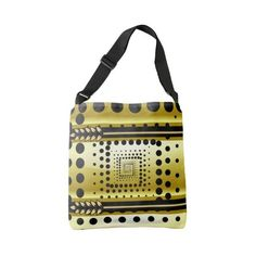 Motivational Full Print Tote Bag (Black) ($31) ❤ liked on Polyvore featuring bags, handbags, tote bags, gift idea, motivating, polka dot purse, holiday purse, special occasion handbags, tote handbags and polka dot handbags