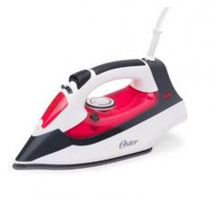 Oster 4420 2000-Watt Steam Iron For Rs. 999/- From Amazon