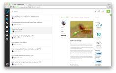 Postleaf es una nueva plataforma para crear y gestionar blogs, similar al popular WordPress, que ya está disponible aunque en…