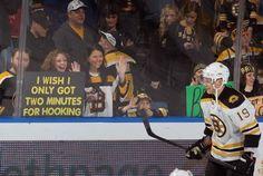 Hockey Hooking