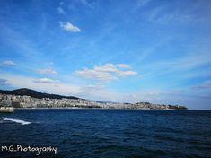 Blue City, Greece, River, Beach, Photography, Outdoor, Greece Country, Outdoors, Photograph