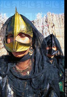 Bedouin Arab