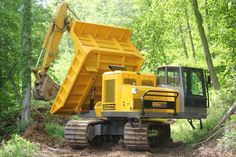 Terramac Unveils New Unit at RT14R Tow & Show Tour :: Story ID: 29846 :: Construction Equipment Guide