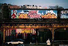NEW YORK | USA: *Photo: Martha Cooper*