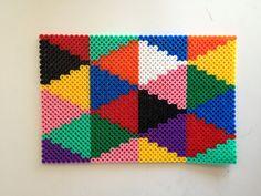 Hama/fuse bead pattern by Irina Hansen