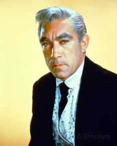 Anthony Quinn Photo at AllPosters.com