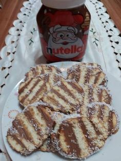 Nutella, Rum, French Toast, Breakfast, Food, Morning Coffee, Essen, Meals, Rome
