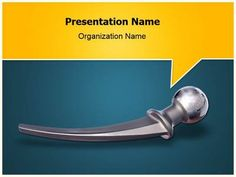 Hip Replacement Metal PowerPoint Presentation Template is one of the best Medical PowerPoint templates by EditableTemplates.com. #EditableTemplates #Shiny #Metal #Substitute #Human Bhuman Joint #Titanium #Medical #Hip Replacement #Surrogate #Joint #Device #Artificial #Implant #Supplements #Prosthesis #Replacement #Physical Injury #Time #Rough #Hip #People #Healthcare And Medicine #Surgery #Fracture