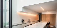 GAND - concrete worktop