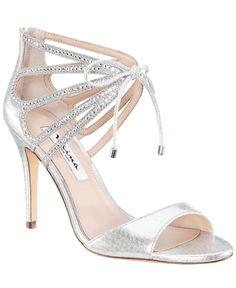 Peep Toe Pumps, Stiletto Heels, Dress Sandals, Shoes Sandals, Fancy Shoes, Glitter Fabric, Evening Shoes, Metallic Dress, Jewels